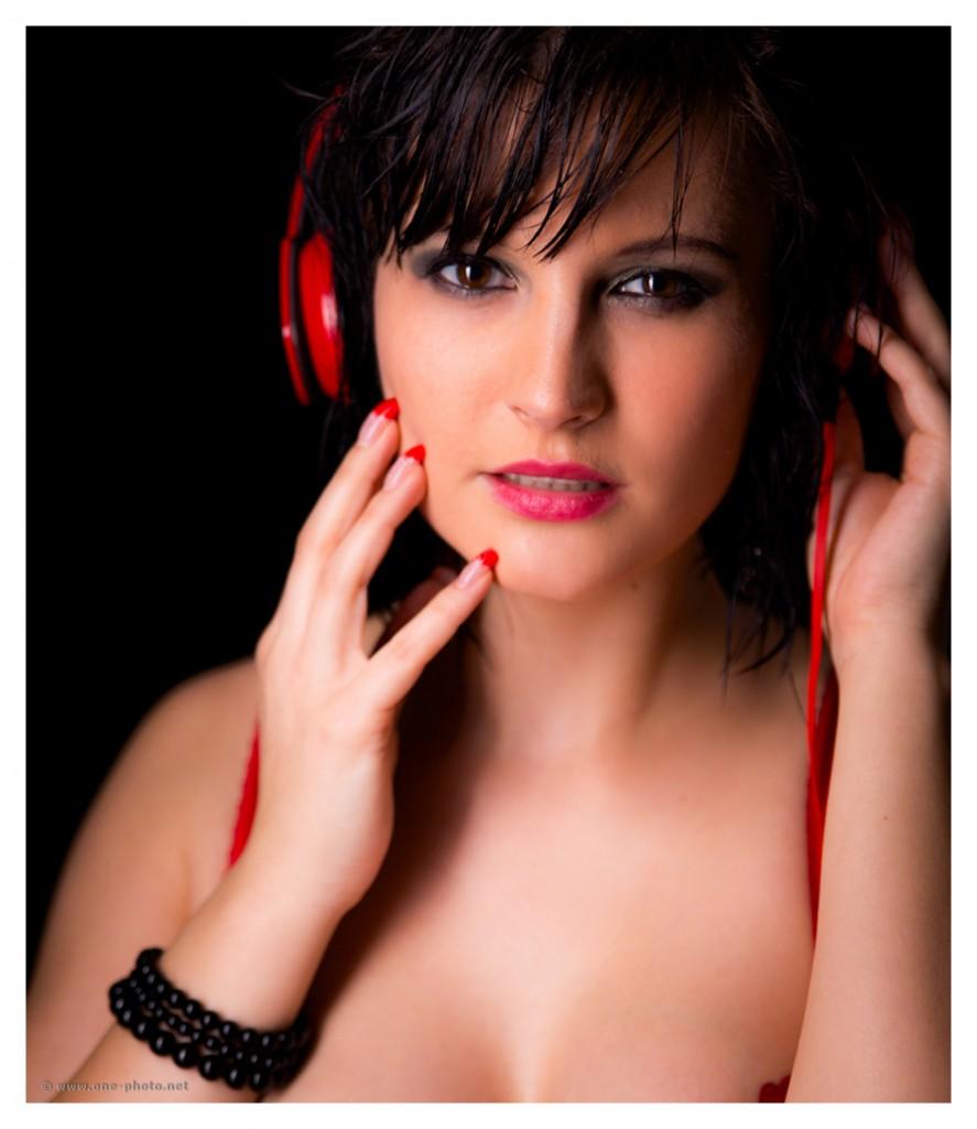 Love Headphones