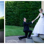 Brautpaarshooting Schloss Weesenstein
