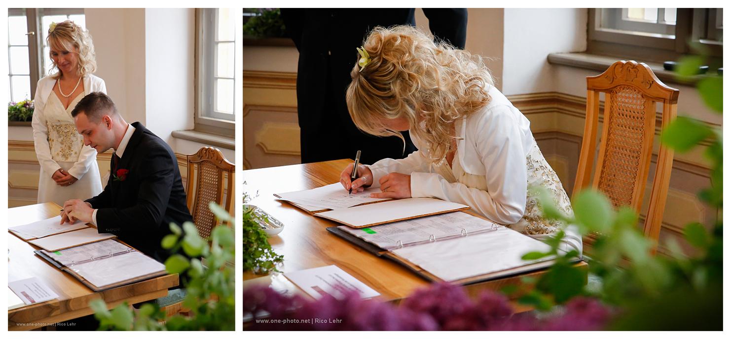 Hochzeitsfotograf in Pirna Rico Lehr