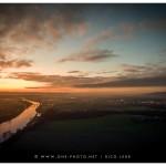 Pirna - Sonnenuntergang