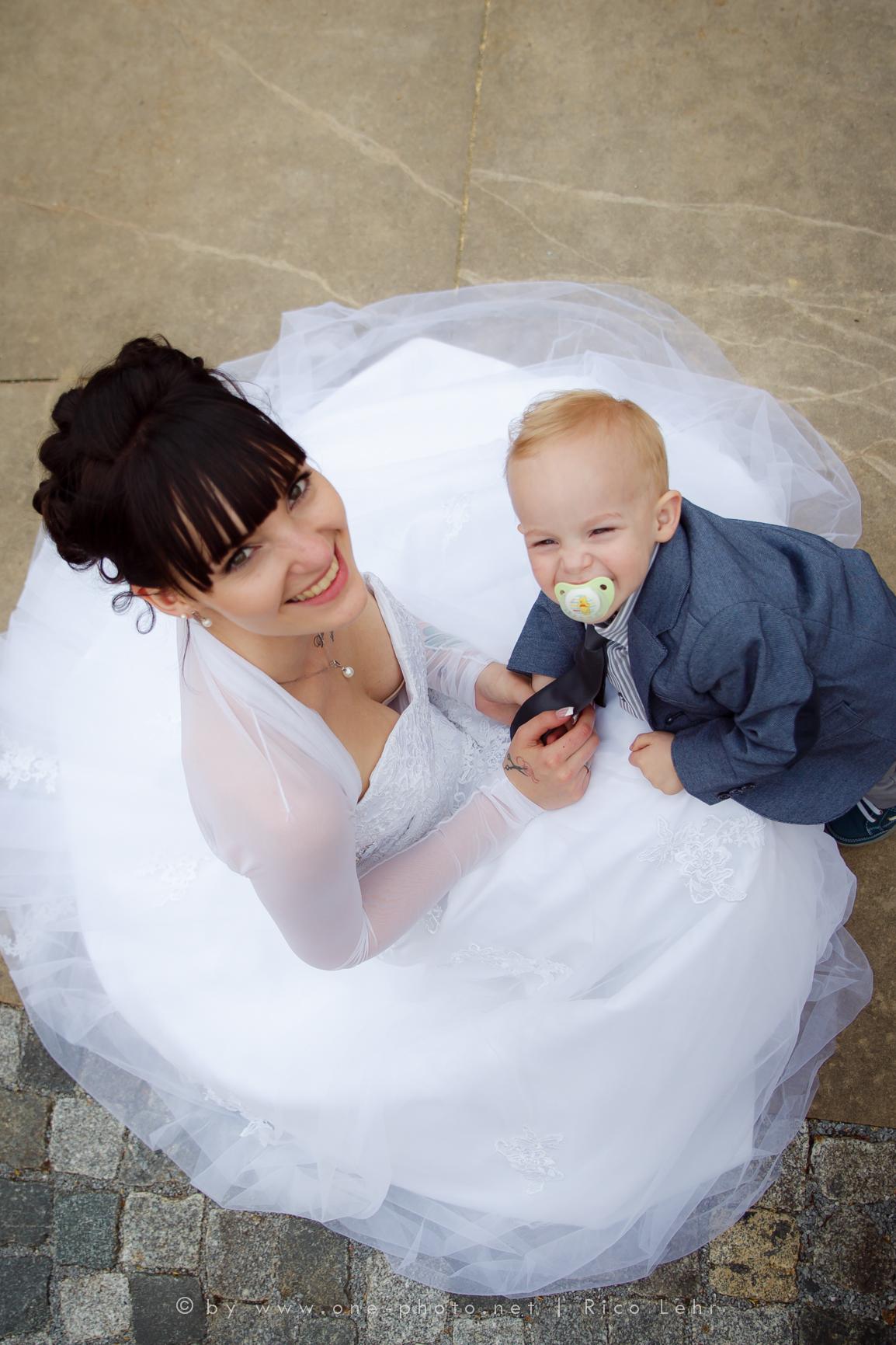Hochzeit in Graupa Jagdschloss